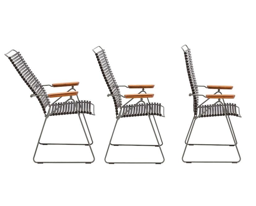 Houe - Click Position stoel - 2