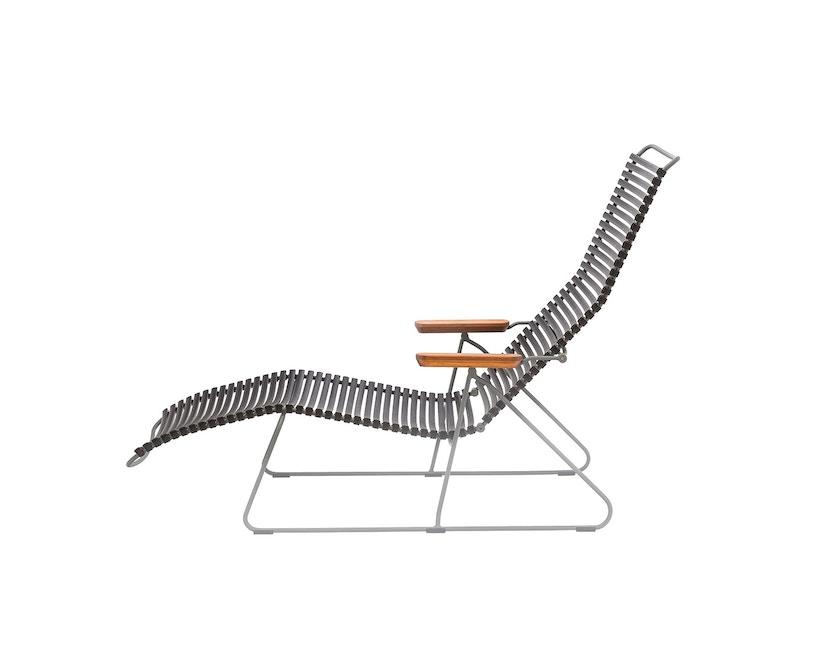 Houe - Click Sunlounger ligstoel - 2
