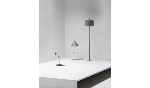 Wästberg - Nendo w132 tafellamp - kegel - wit - 3