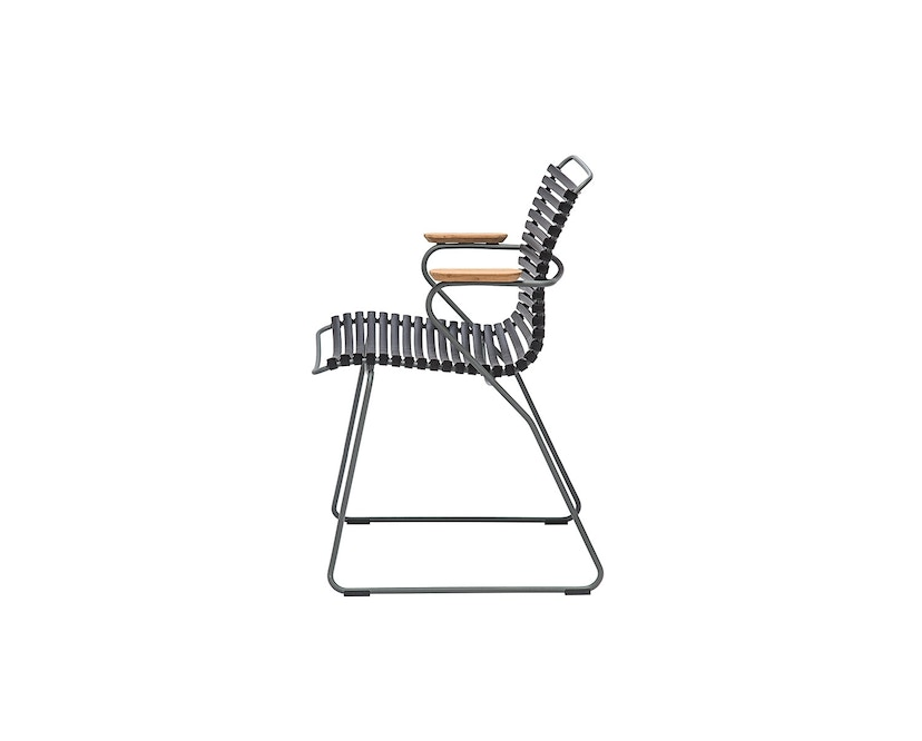 Houe - Click Dining fauteuil - 3