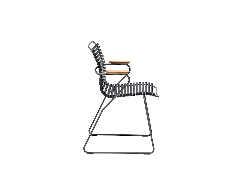 Houe - Click Dining fauteuil - 7