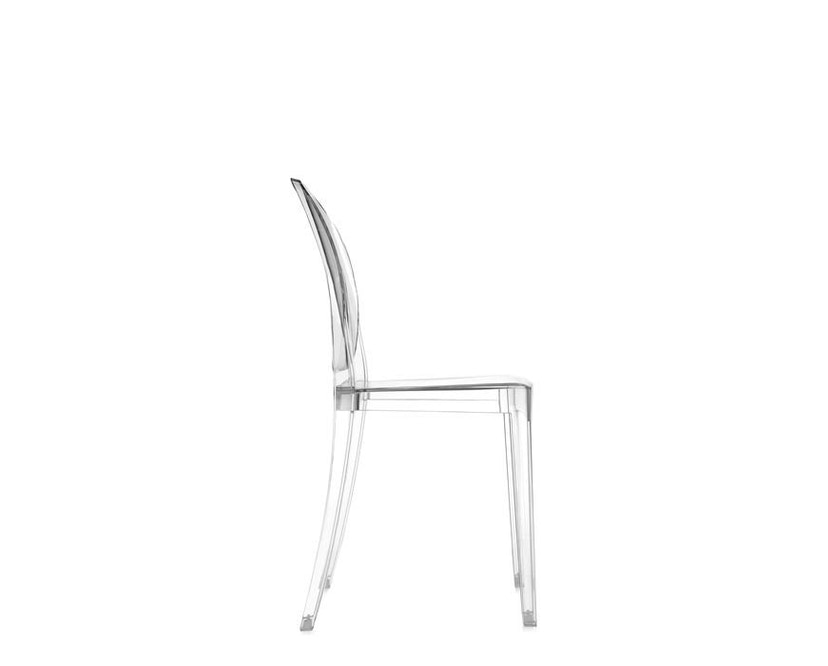 Kartell - Victoria Ghost - transparant - 5