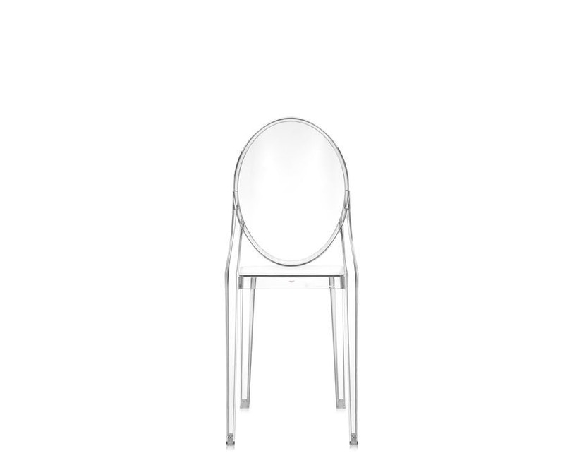 Kartell - Victoria Ghost - transparant - 6