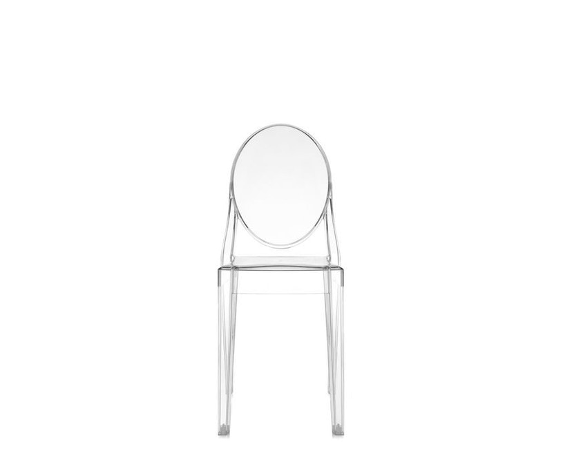 Kartell - Victoria Ghost - transparant - 4