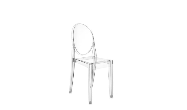Kartell - Victoria Ghost - transparant - 3