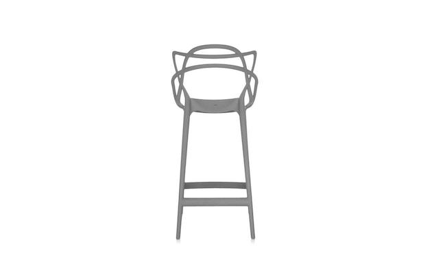 Kartell - Masters stool - L - grijs - 3