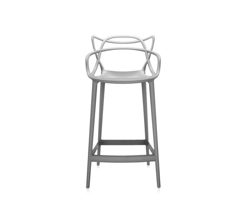 Kartell - Masters stool - L - grijs - 1