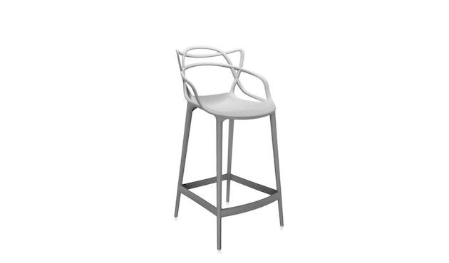 Kartell - Masters stool - L - grijs - 4