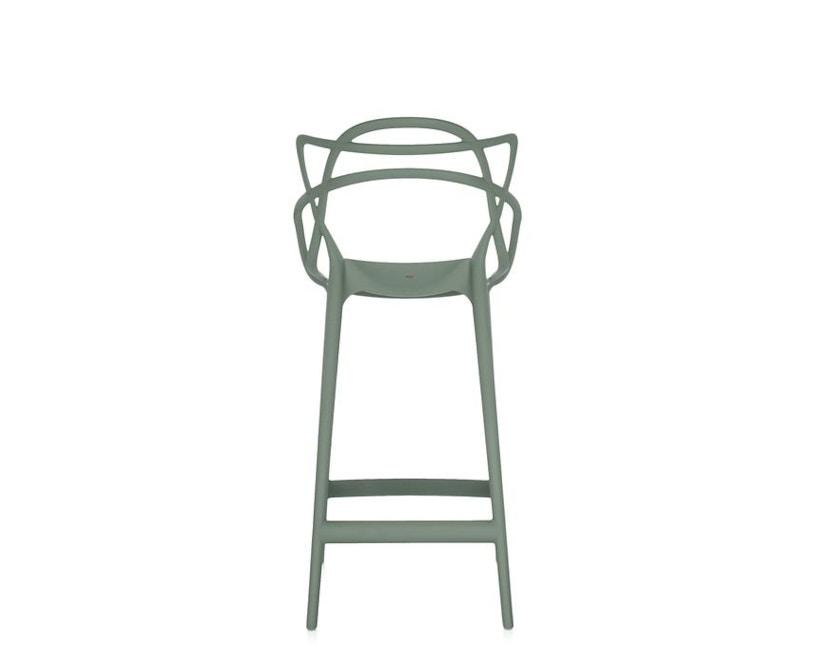 Kartell - Masters stool - L salbeigrün - 5