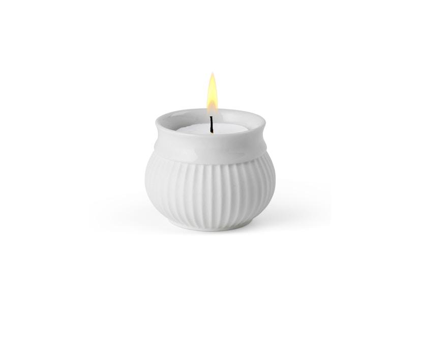 Curve Kerzenständer