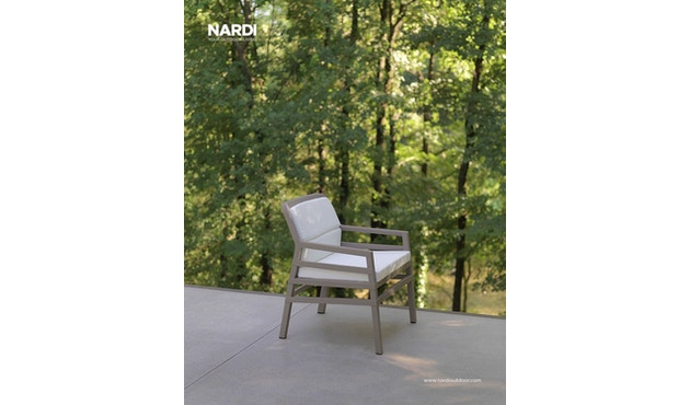 Nardi - Aria Fit Outdoor Lounge Stuhl - 5