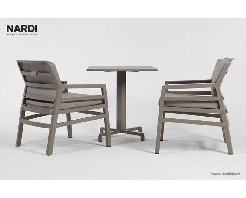 Nardi - Aria Fit Outdoor Lounge Stuhl - 7