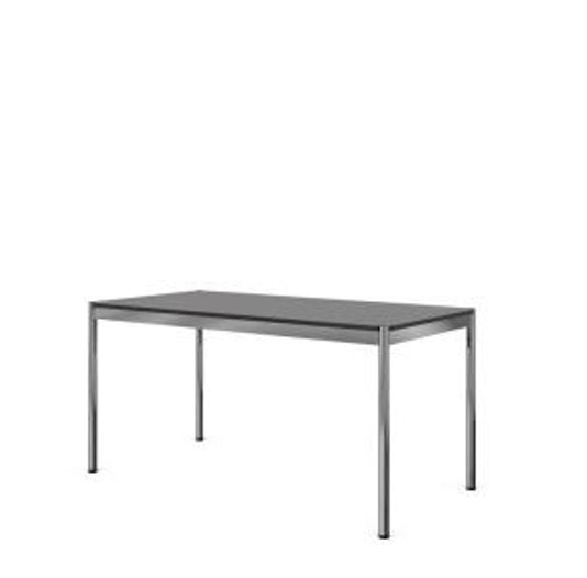 USM Haller - Table Haller 200 x 100 cm - 8