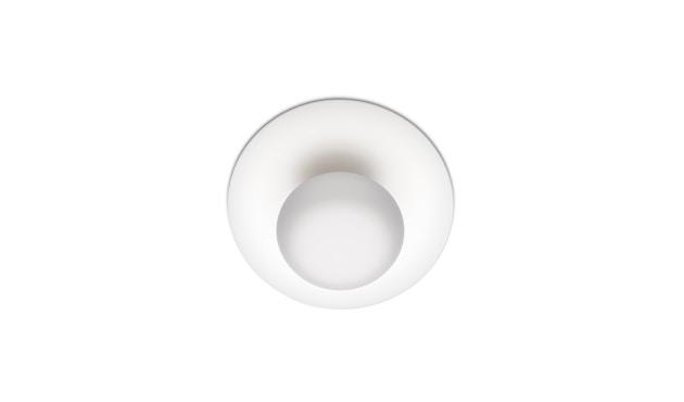 Vibia - Funnel Decken/Wandleuchte - ø22 cm - weiß - 1