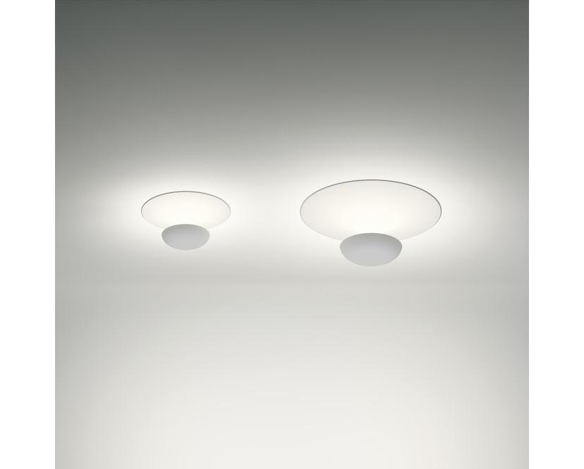 Vibia - Funnel Plafond-/Wandlamp - Ø 22 cm - VibiaFunnelWeiß - 2