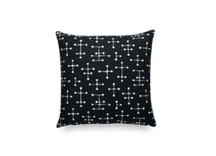Vitra - Coussin Maharam Small Dot Pattern Document - clair - 1
