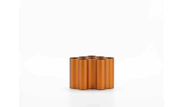 Vitra - Nuage Vasen - burnt orange - S - 2
