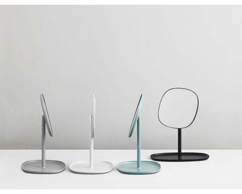 Normann Copenhagen - Flip Spiegel - sand - 8