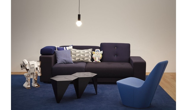 Vitra - Polder Compact Sofa - 6