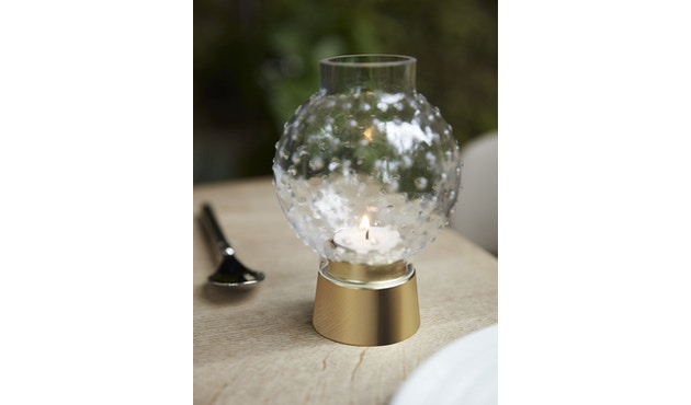 Tivoli - Story Teelichthalter - Clear - 2