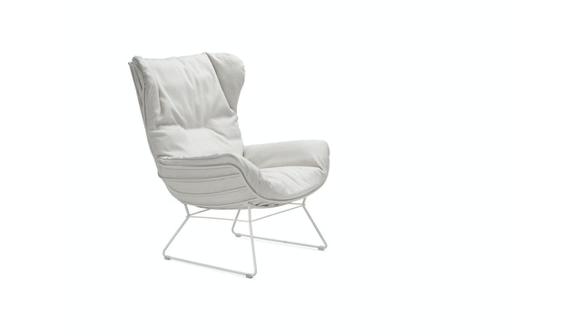 Leyasol Wingback Loungesessel