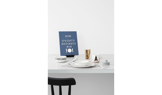 DESIGN LETTERS - Message Tafel - 7