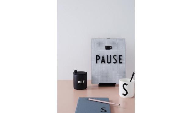 DESIGN LETTERS - Message bord - 10