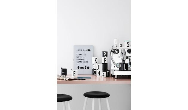 DESIGN LETTERS - Message Tafel - 16