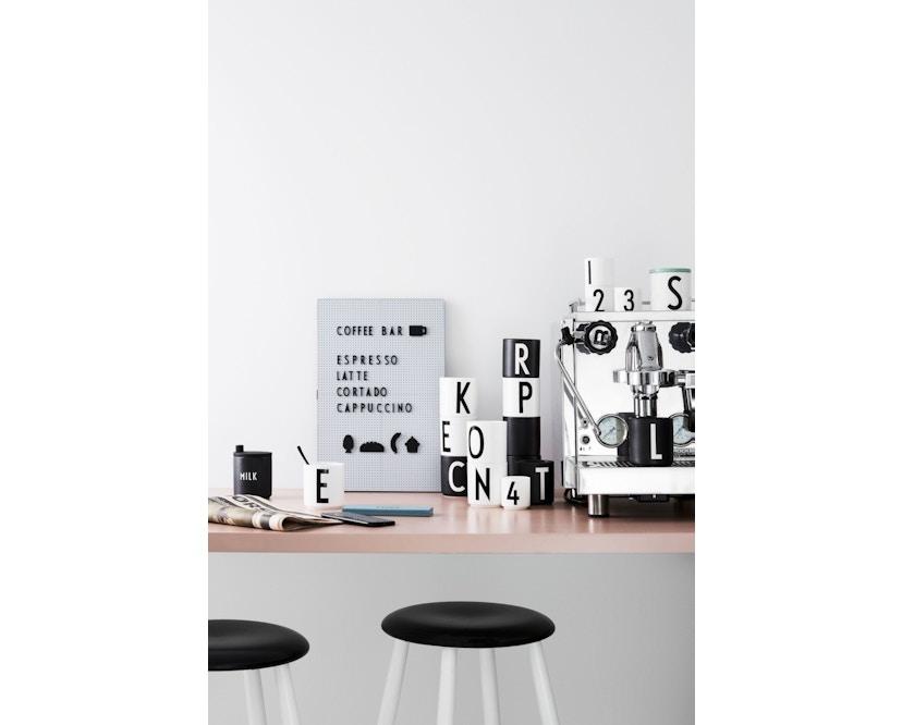 DESIGN LETTERS - Buchstaben-Set - 8
