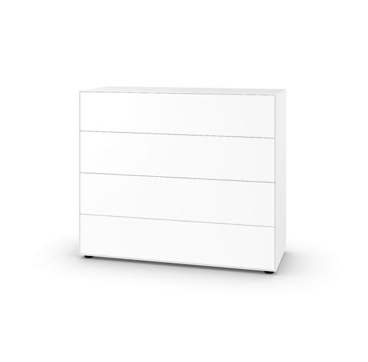Nex Pur Box met laden XL - wit