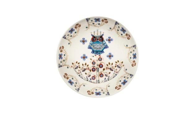 Iittala - Taika Schale, 20cm - weiß - 1