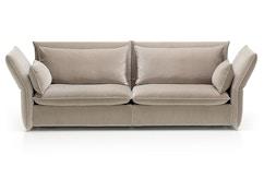 Vitra - Mariposa 3-Sitzer Sofa - 1
