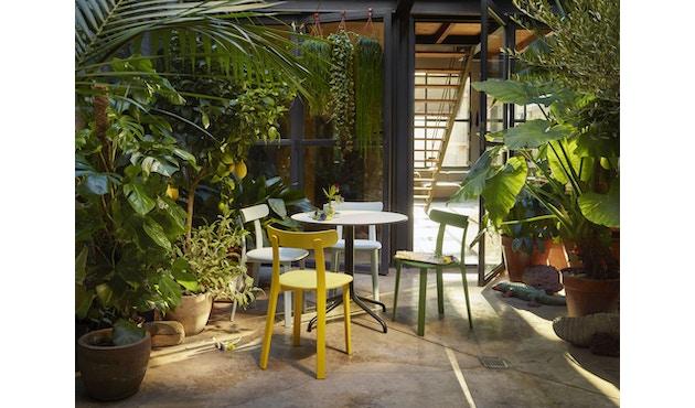 Vitra - All Plastic Chair - 4