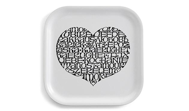 Vitra - Classic Tray International Love Heart - 1