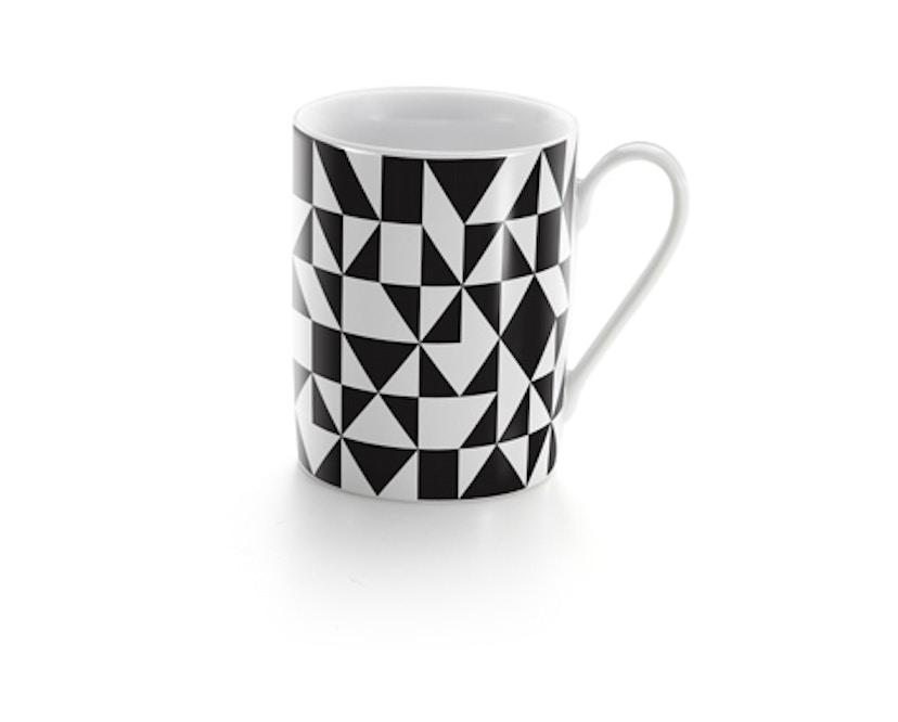 Vitra - Kaffeebecher - Geometric A - 1