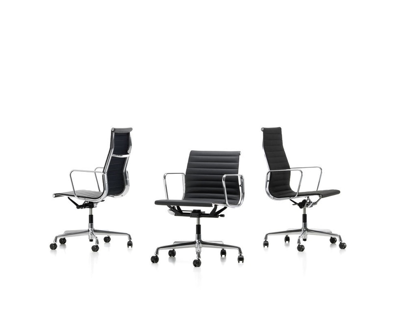 Vitra - Aluminium Chair - EA 101 - 18