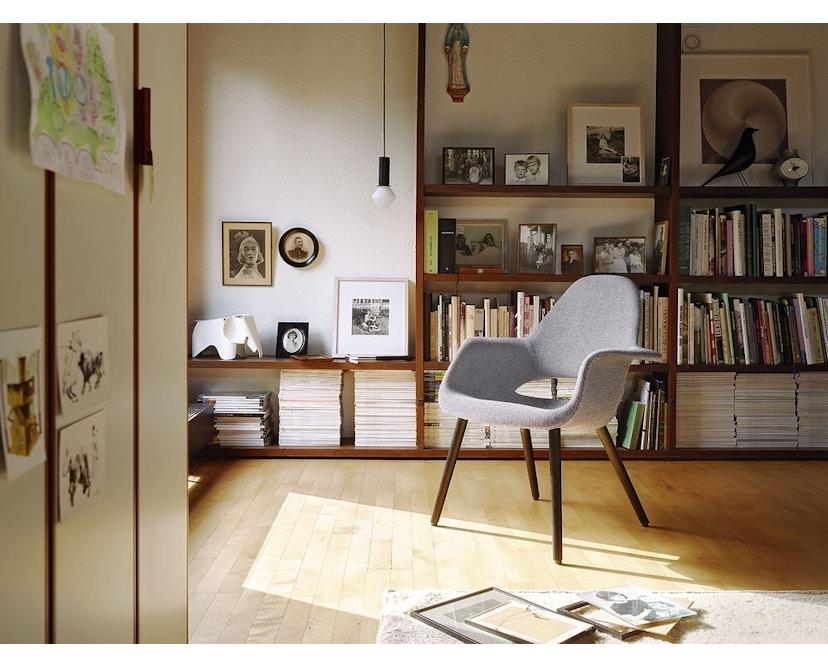 Vitra - Organic Chair Fauteuil - 7