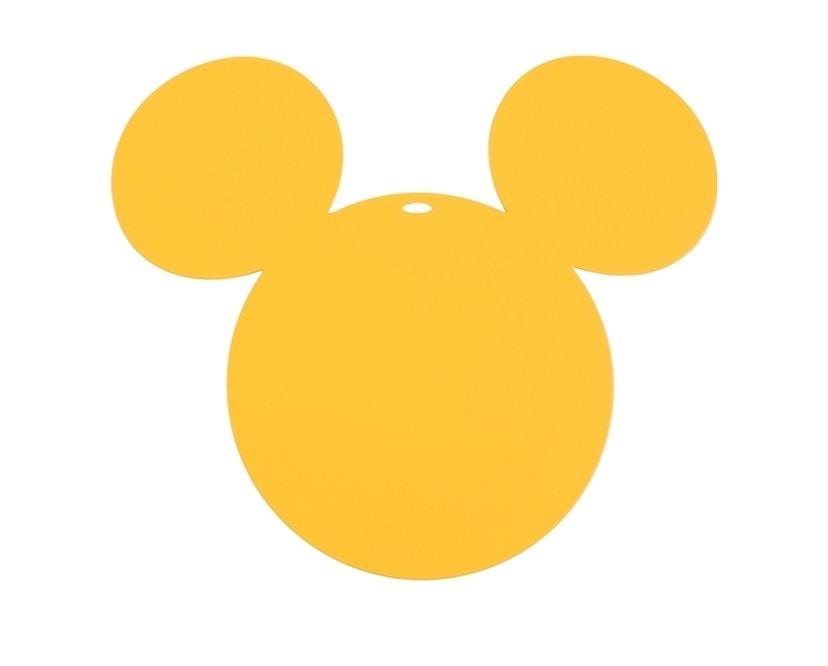 Fermob - Mickey Mouse© Untersetzer - 73Honig - 1