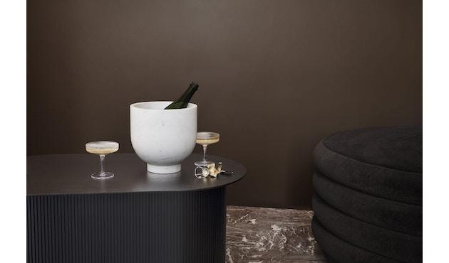ferm LIVING - Alza Champagner Kühler - 3