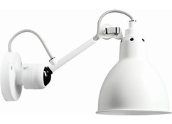 DCW éditions - LAMPE GRAS N°304 wandlamp wit - 2