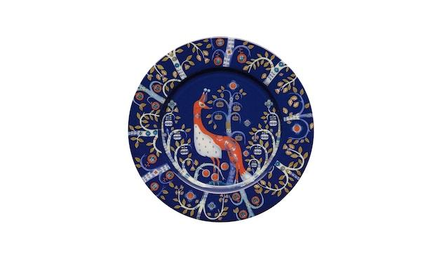 Iittala - Taika Teller, 22cm - blau - 1