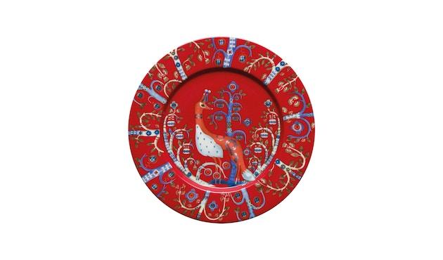 Iittala - Taika Bord - rood - 22cm - 1