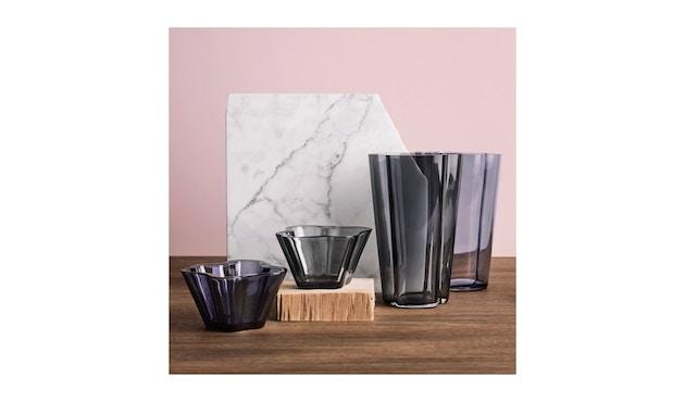 Iittala - Alvar Aalto Vase  22cm - regen - 3
