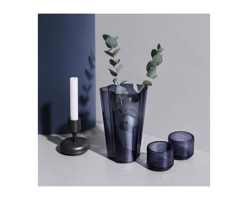 Iittala - Alvar Aalto Vase  22cm - regen - 4