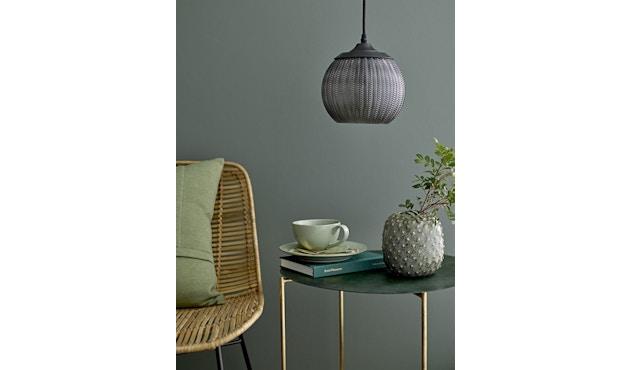 Bloomingville - Dom Chair, Natur mit Schwarz - 6