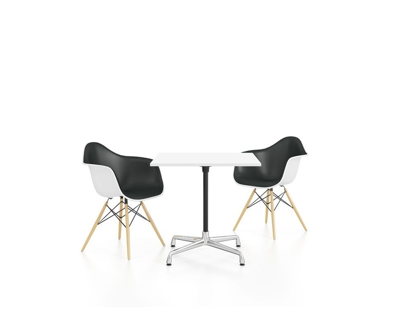 Vitra - Eames Contract Table quadratisch - 2