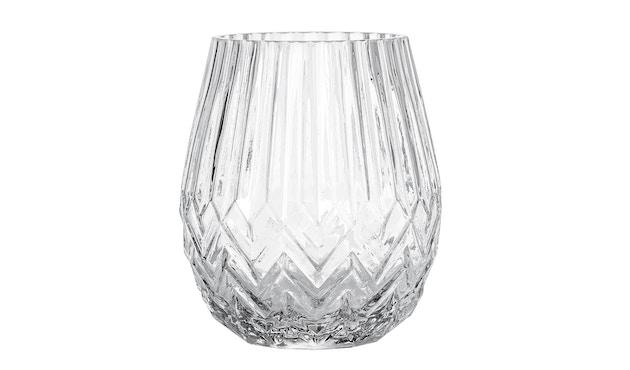 Bloomingville - Vase, klar, Glas - 0
