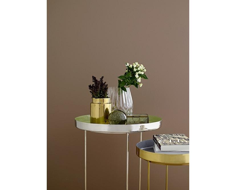 Bloomingville - Vase, klar, Glas - 2