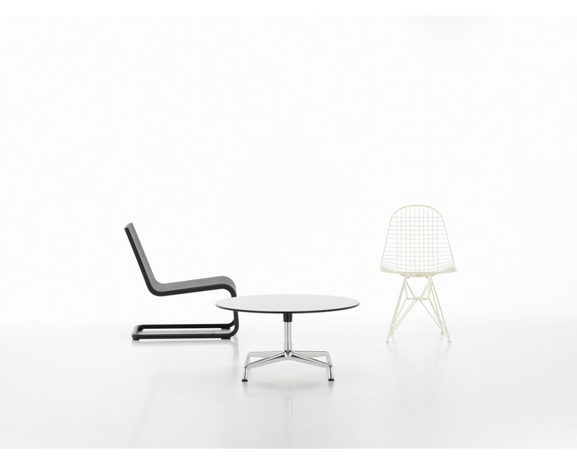 Vitra - Eames Contract Table rund - 2