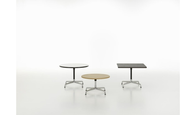 Vitra - Eames Contract Table quadratisch - 4
